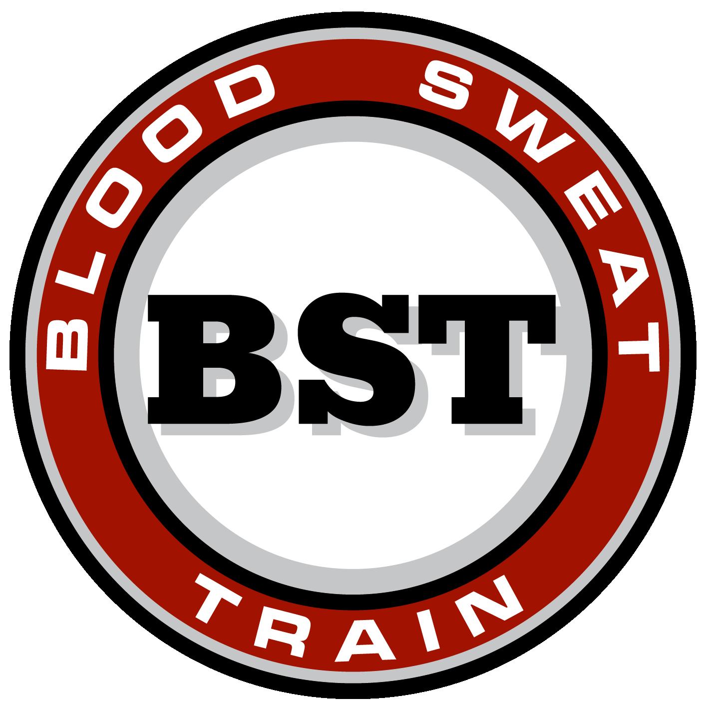 Blood Sweat Train Newmarket