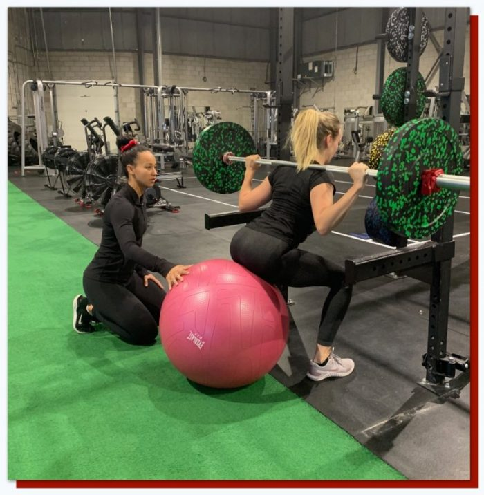 Direct Personal Training Newmarket